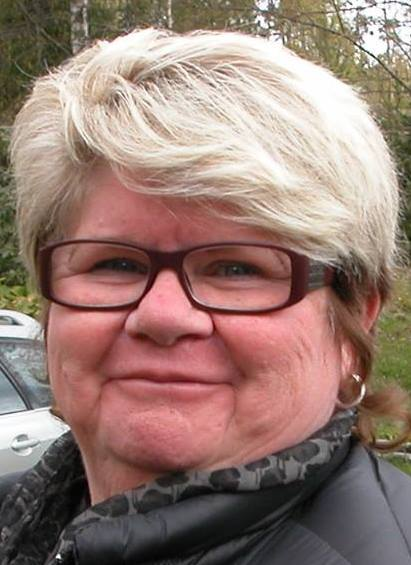 Ann-Catrine Högberg