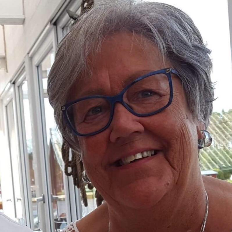 Britt-Marie Lundgren